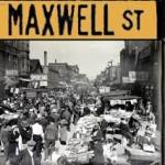 maxwell street fest